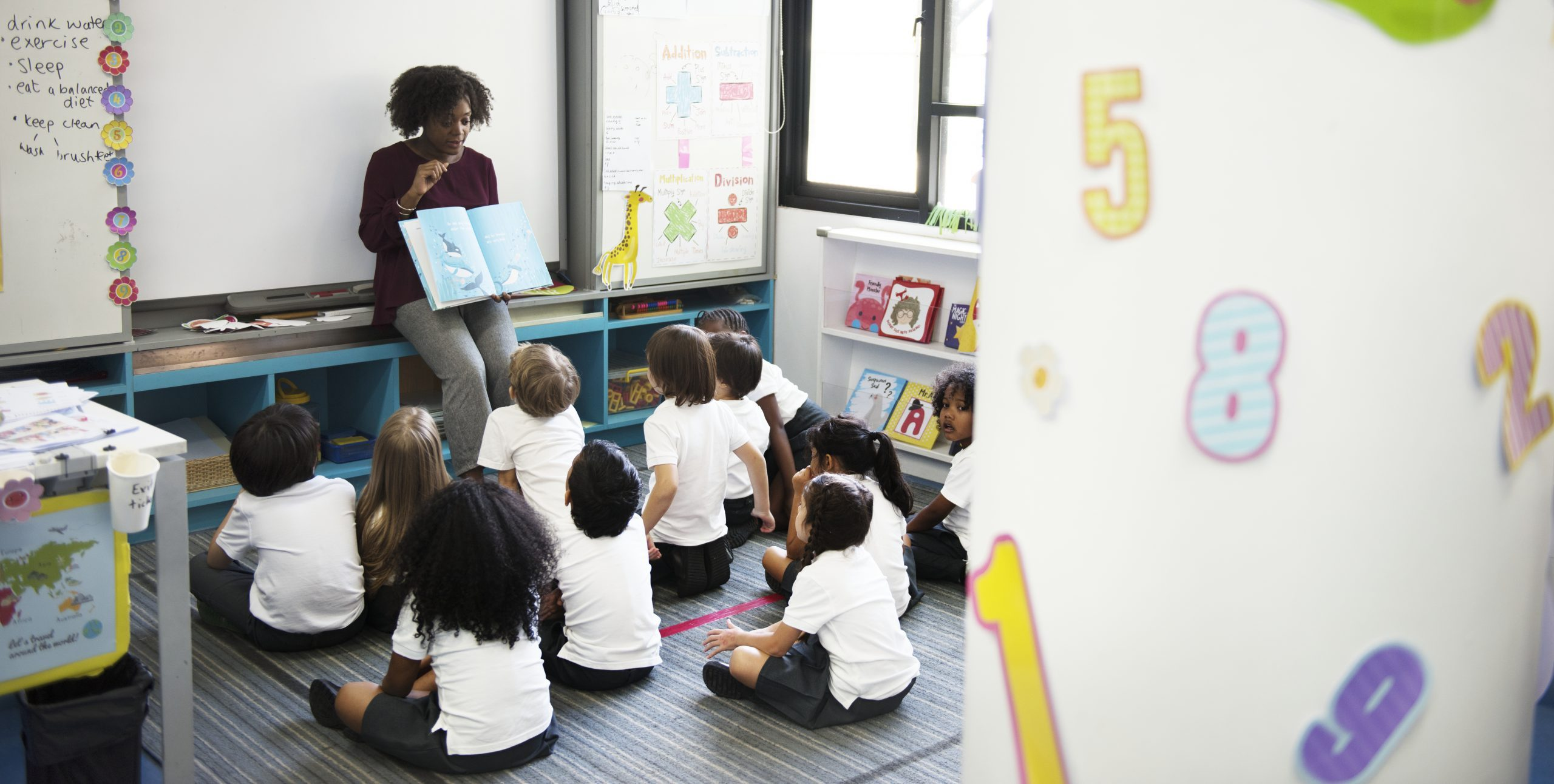 The Art of the Repeated Read Aloud